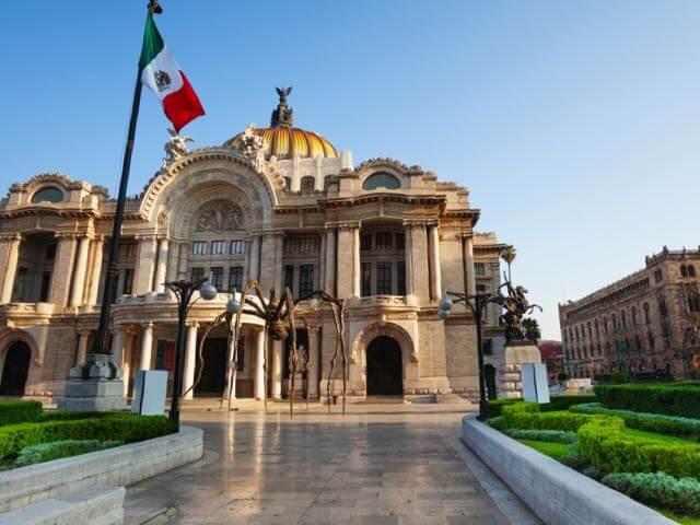 México D.F - Ciudad de México