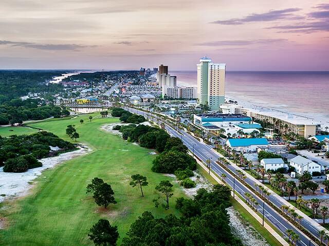 Panama - Ciudad de Panama