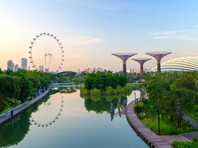 Vuelos baratos a singapur viaje barato edreams for Busco hotel barato en barcelona