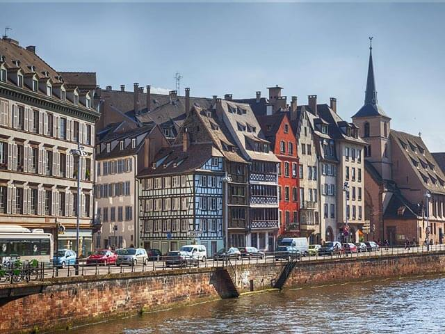 Vuelos baratos a estrasburgo viaje barato edreams for Busco hotel barato en barcelona