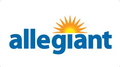 Logo Allegiant Air