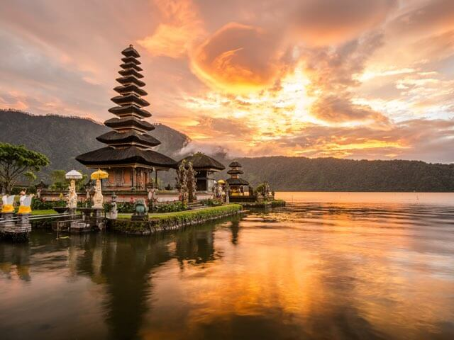 Bali, Indonesia - Wings Journal - Julia Jackson