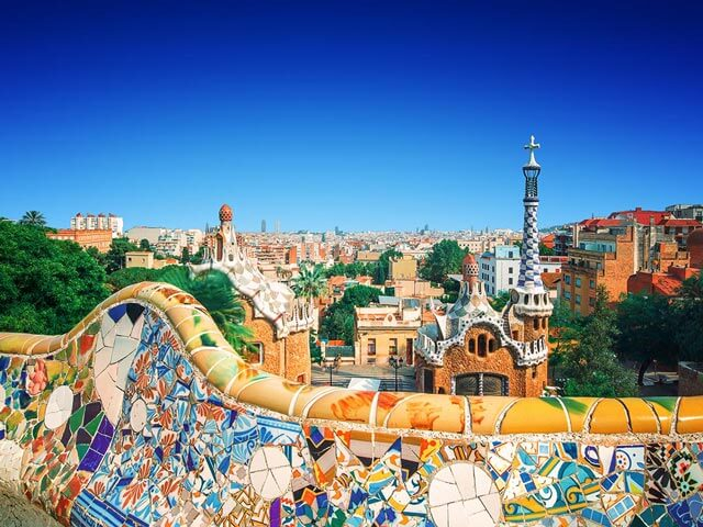 Cheap Barcelona flights and last minute deals - Opodo