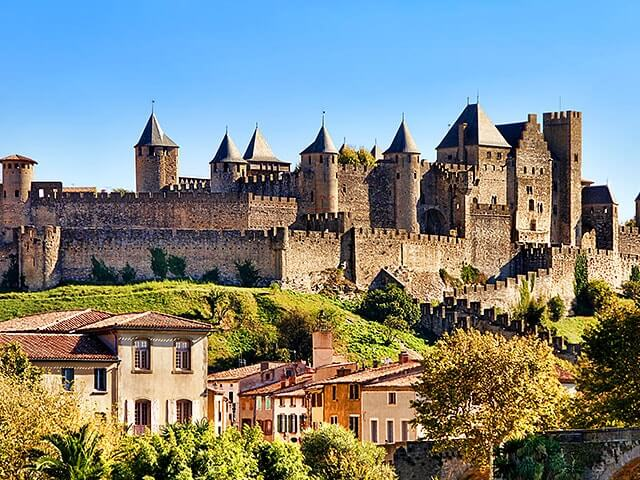 cheap flights to carcassonne from 55 book trips to carcassonne france with opodo. Black Bedroom Furniture Sets. Home Design Ideas