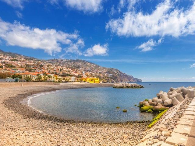 Funchal Car Hire Compare