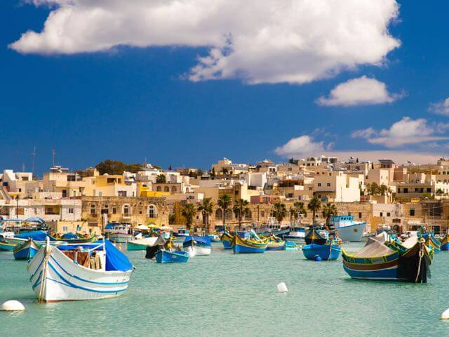 Cheap Airline Tickets To Malta From With EDreams - Malta vacation